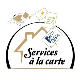 Logo Services à la carte