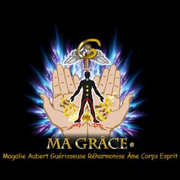 Logo Magalie Aubert